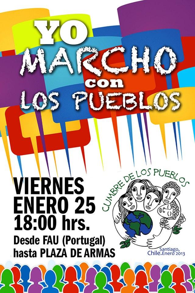 marcha25