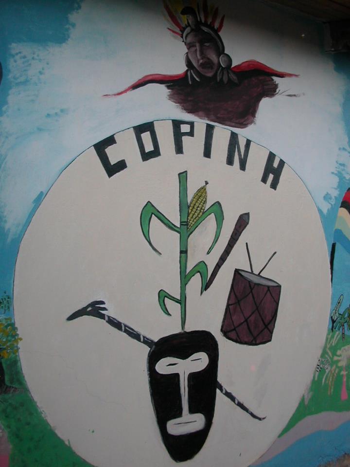 copinh 2