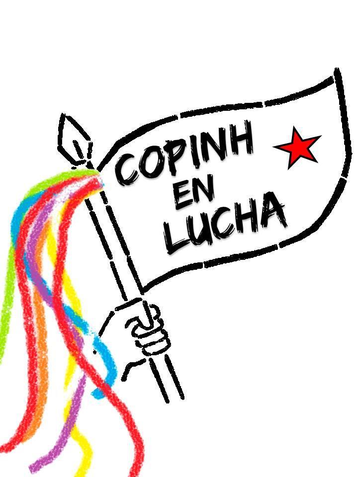 copinh en lucha