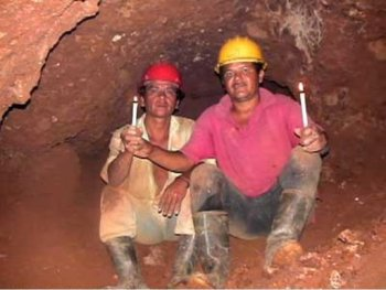 Mineros (1)