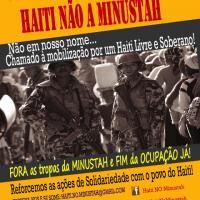 CAMPAÑA HAITI LOGO PORTUGUES