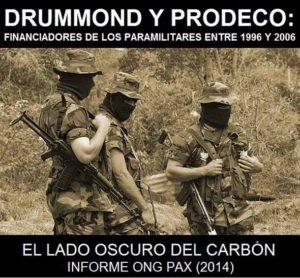 Drummond-paracos